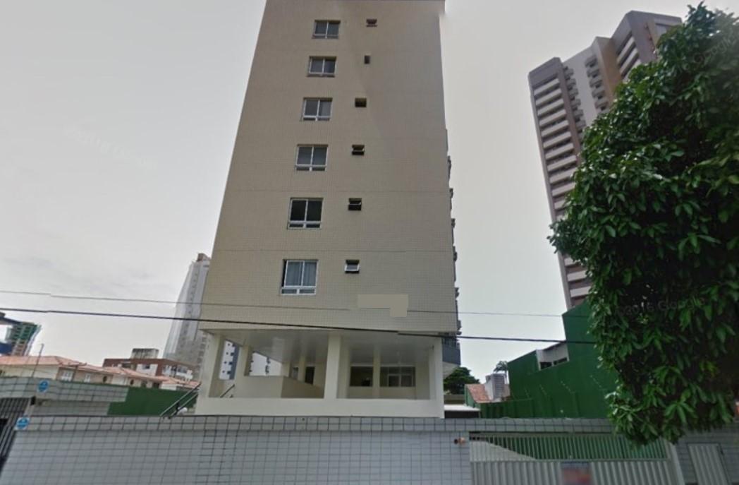 apartamento a venda Aldeota, com 3 quartos