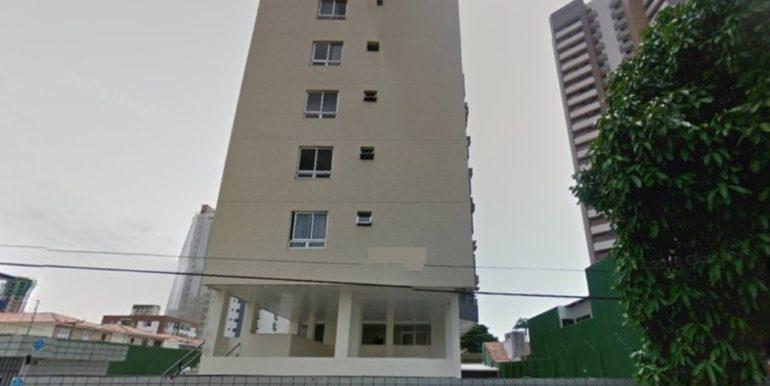 apartamento a venda Aldeota