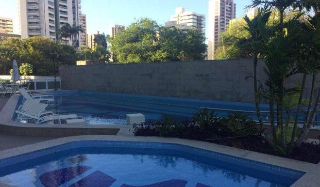 soneto - piscina infantil