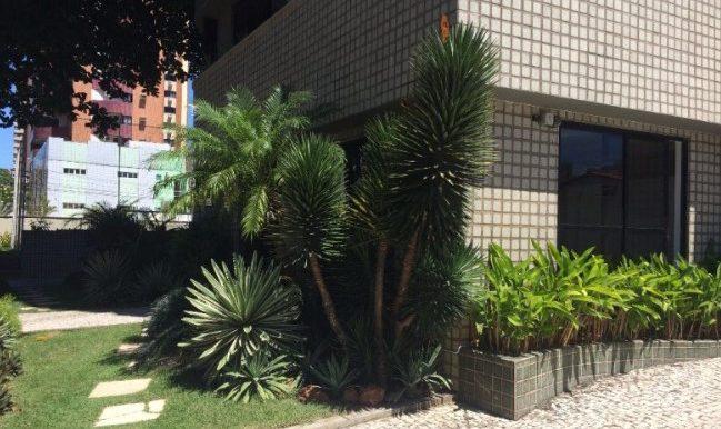 Apartamento - Jardim