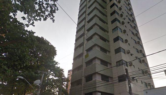Apartamento a venda Fortaleza.