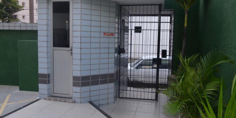 apartamento a venda Aldeota - guarita