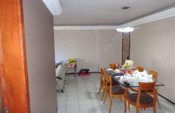 Apartamento Aldeoa - sala de jantar