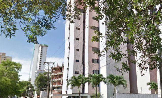 Apartamento Aldeota 134 m²