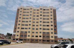 Village II – Apartamento 2 quartos novo  – locação.